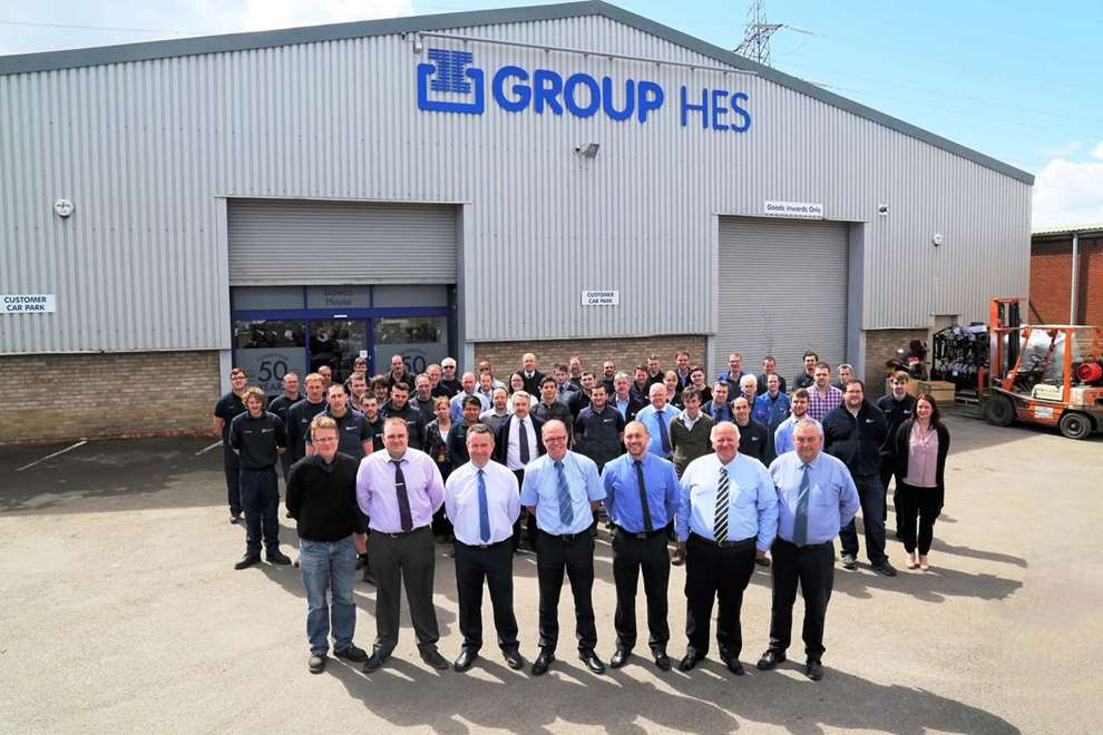 Picture of Gloucester Engineering Apprenticeship Open Evening