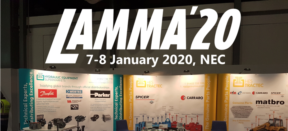 Picture of Lamma 2020 - An Overwhelming Success